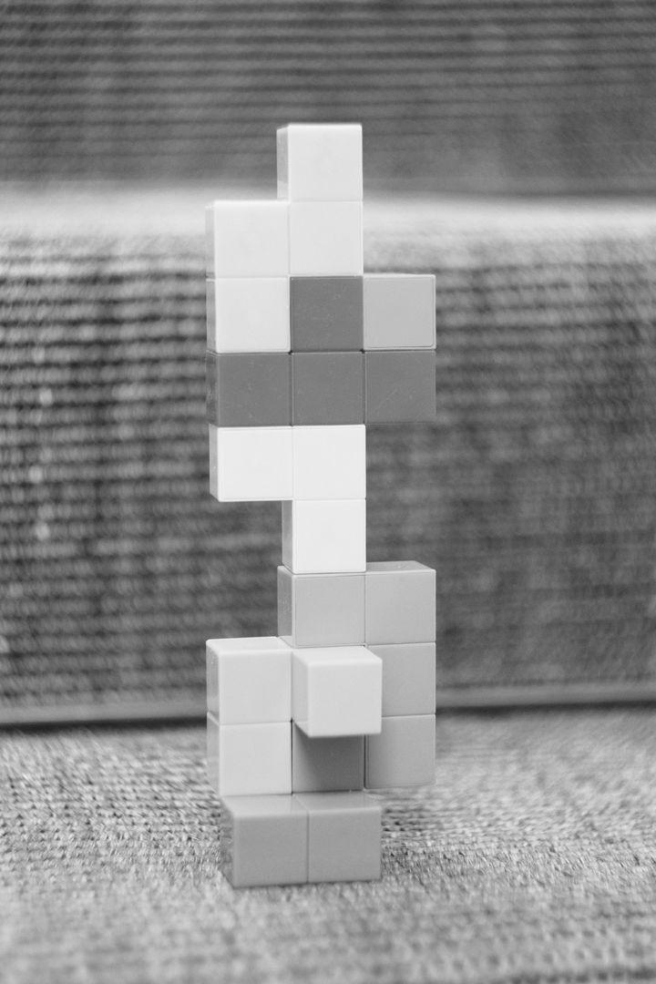 Tetris on the go #2a