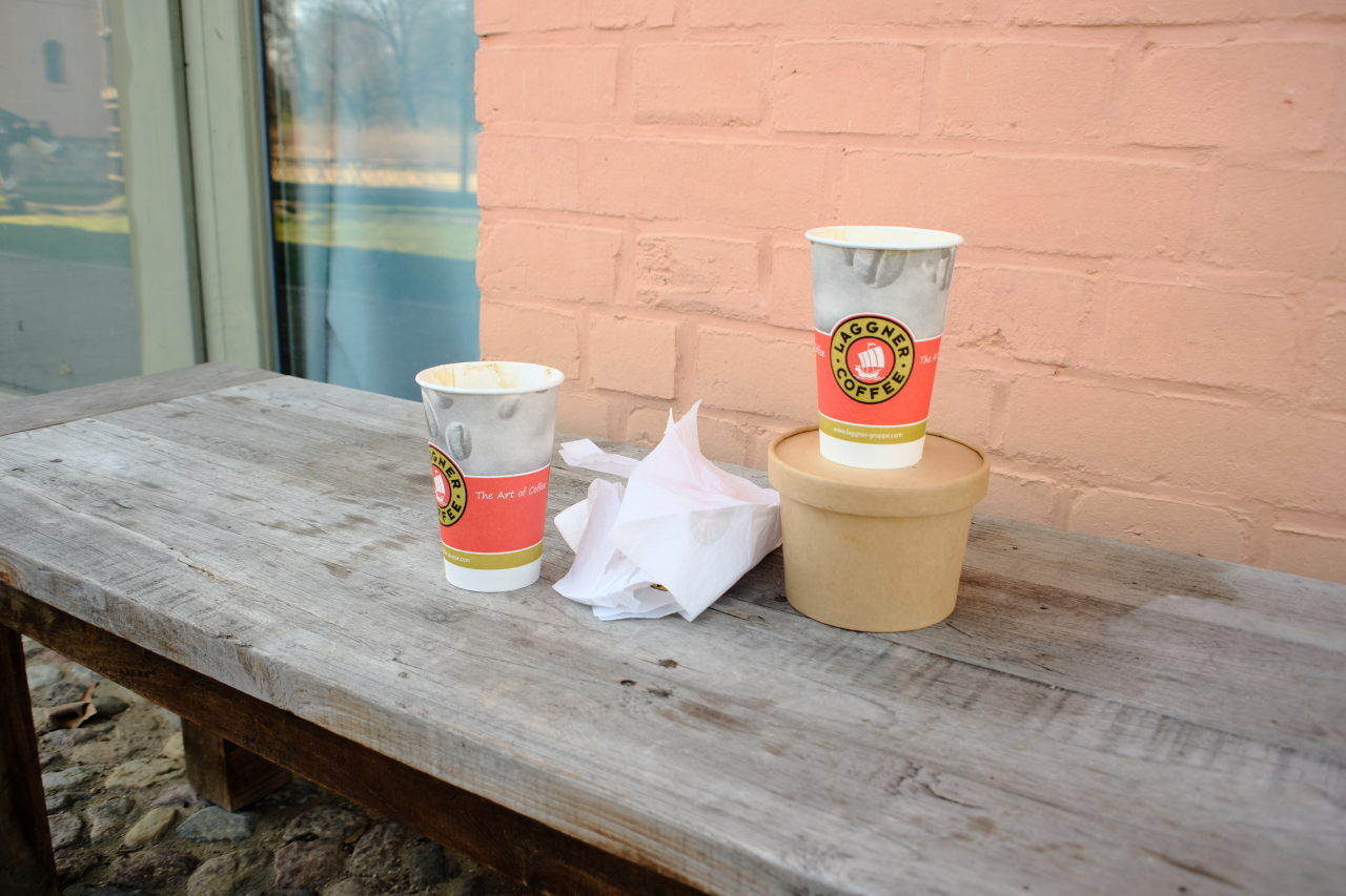 paper cups coffee cups