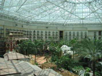 Ein Erlebnis Hotel