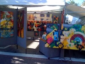 A Naples Art Show: December 2008