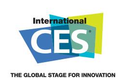 International Consumer Electronics Show 2015, Las Vegas January  6 - 9, 2015