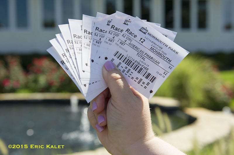 2 Win Tickets On American Pharoah Could Benefit New