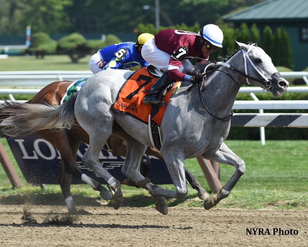 Just Wicked Hopes To Cast Spell On Pocahontas Field
