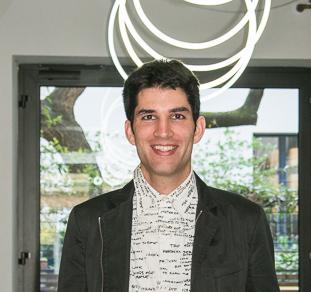 Marcel Simon, Sales Consultant