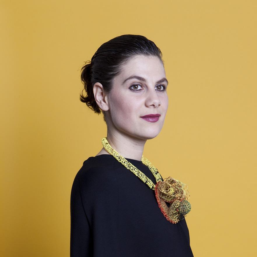 Paulina Tsvetanova, Gründerin & CEO