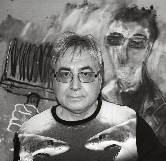 Peter Schlangenbader