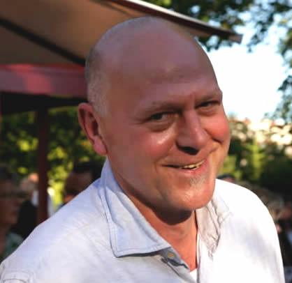 Rainer Fest