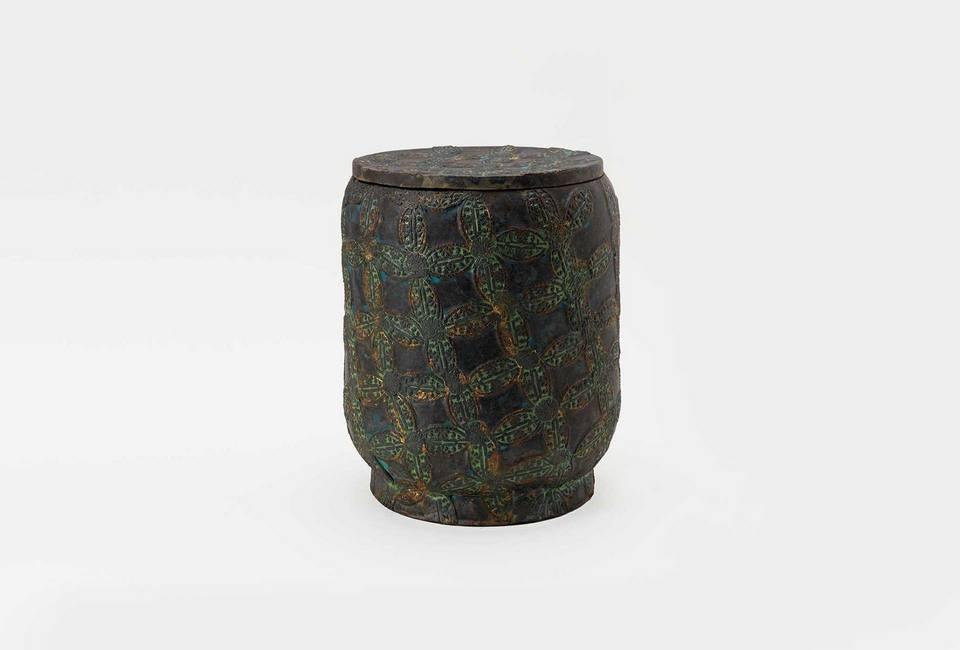 Urne Zylinder