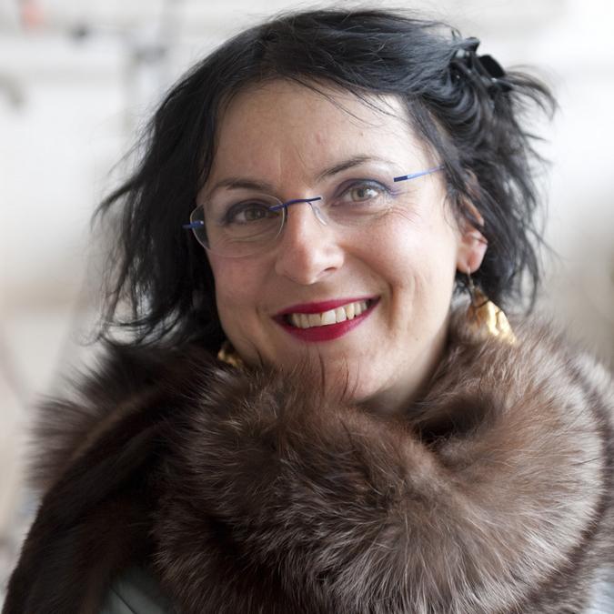 Justyna Koeke