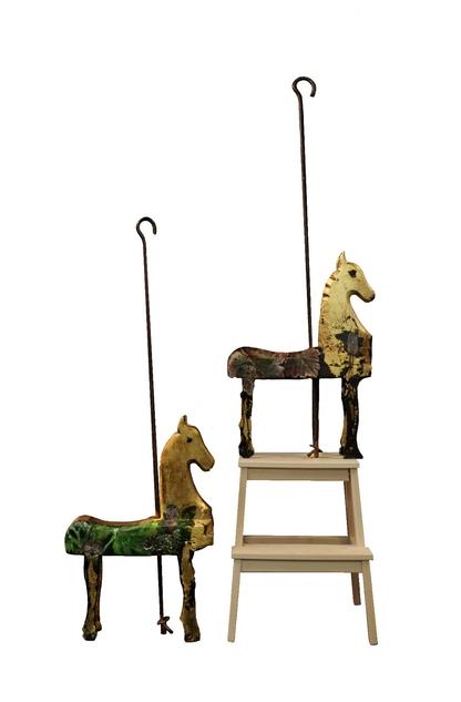 EL-smallhorse, Rosario O'Neill
