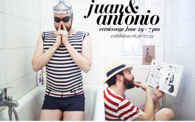 Juan & Antonio
