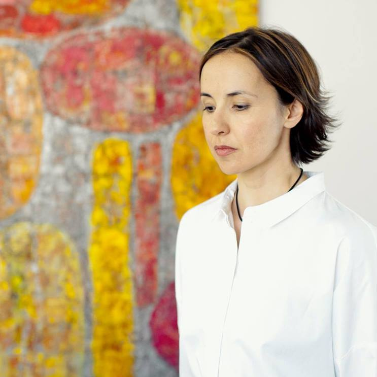 Nargis Rakhmanova-Dressler