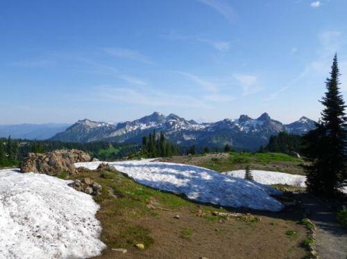 2011 0907 Mt Rainier 0250