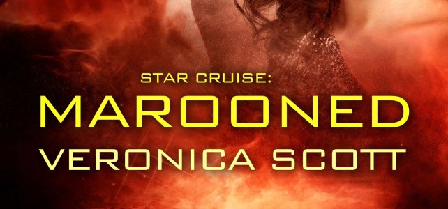 Revisiting Why Veronica Scott Wrote MAROONED