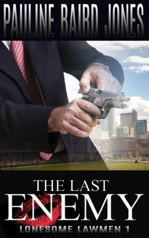 Book Cover: The Last Enemy