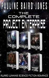 Book Cover: The Complete Project Enterprise