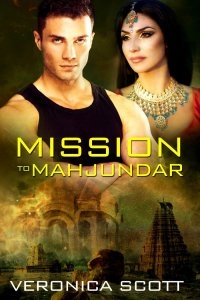 Mission to Mahjundar cover art