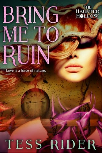 Bring Me to Ruin cover art