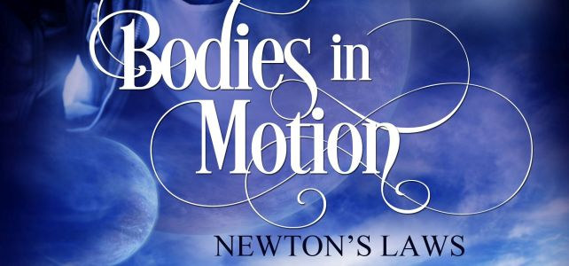 Liana Brooks on BODIES IN MOTION
