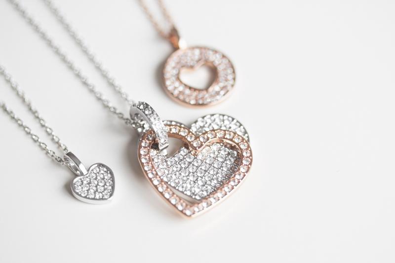 A Sparkling Valentines Day With Swarovski