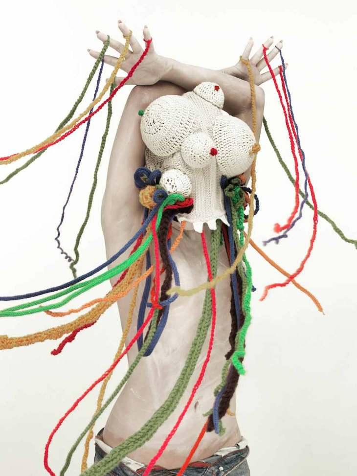 Pauline Huard - design textile - stylisme - illustration - graphisme - FREAKS 7