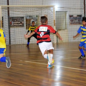 Paulista disputa competição nacional em Camboriú