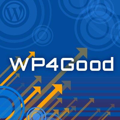 Logo: WP4Good Club