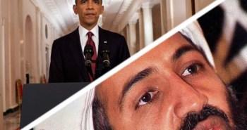 Obama announces Bin Laden's death