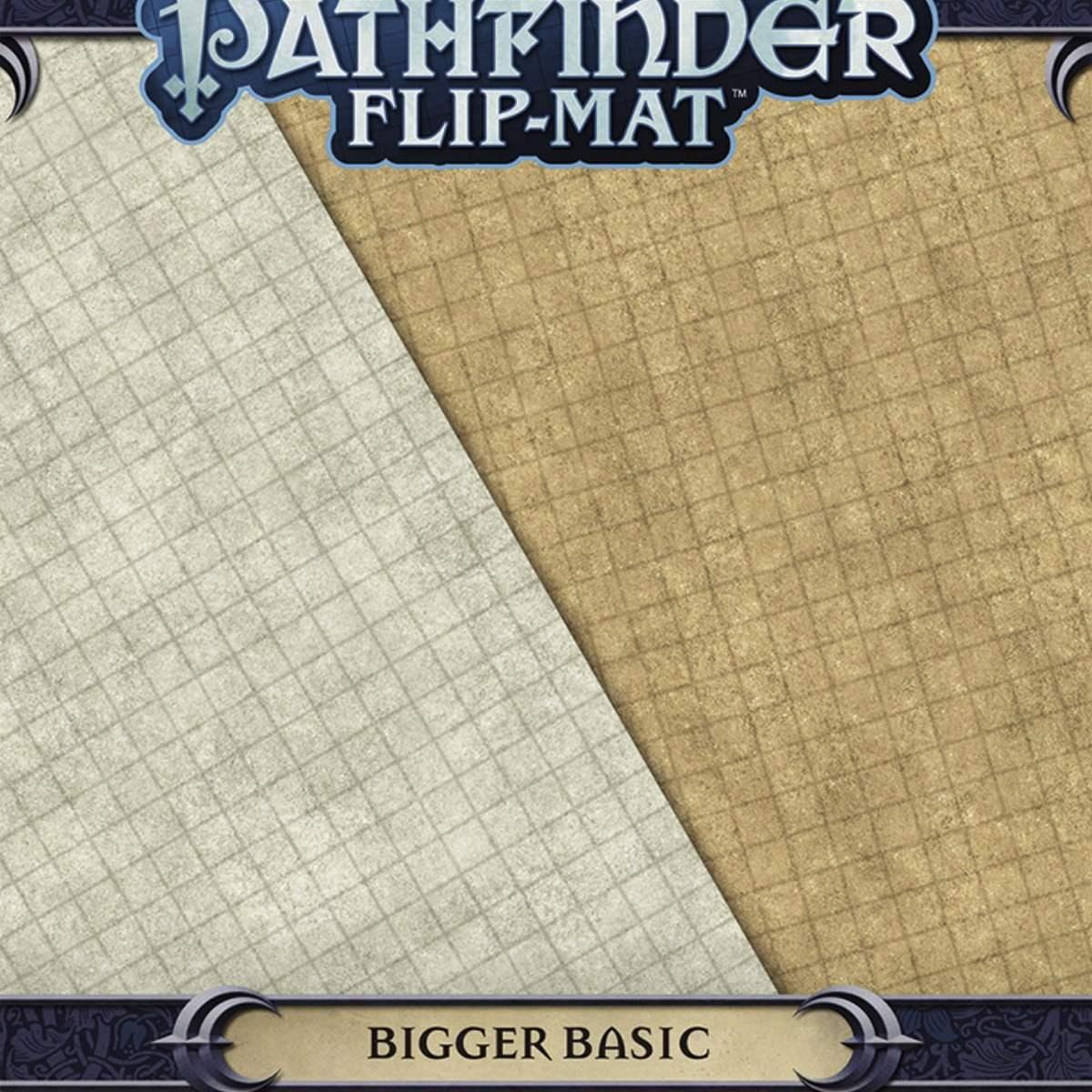 Pathfinder Bigger Battle Mats