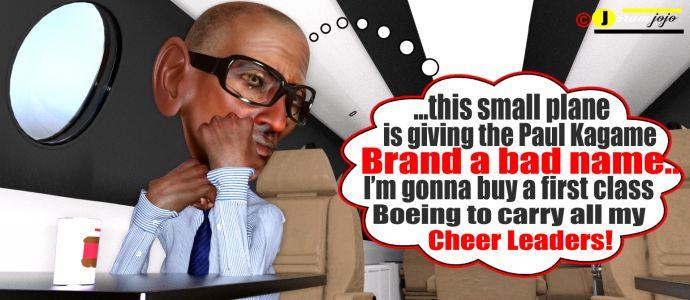Kagame-plane1