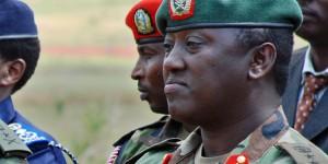 The Arrest of War Criminal Emmanuel Karenzi Karake