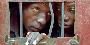 Guineans are being held in Different Rwandan Prisons