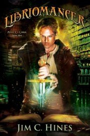 Book review – Libriomancer