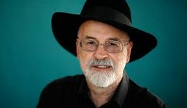 Sir Terry Prachett