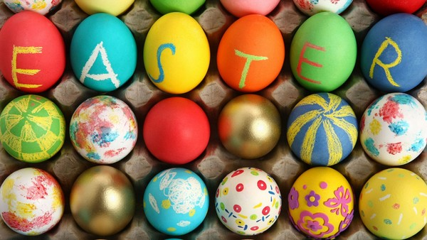 Easter opening times 2015
