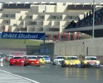 Dubai 24 race: Interview with UAE touring car champion Kharim al Azhari