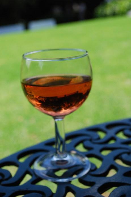Wine from Zevenwacht