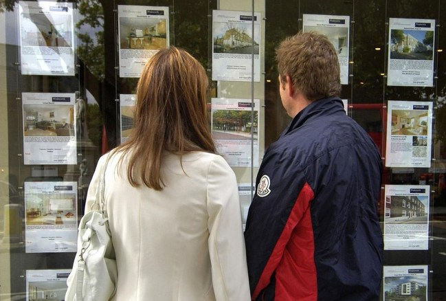 High housing costs and lack of jobs mean quarter of young adults 'are still living at home'