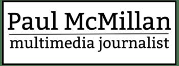 Paul McMillan logo