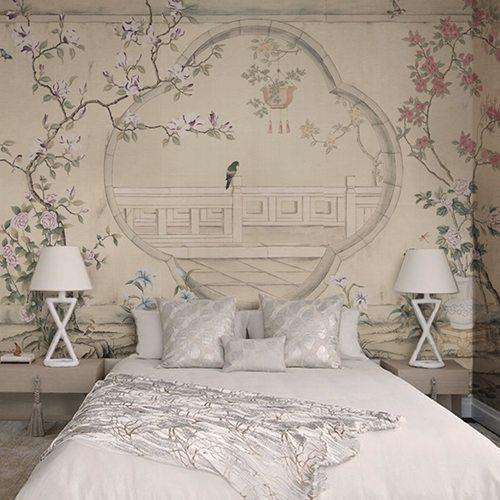 Emperor Garden room
