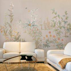 Eden Flowers room