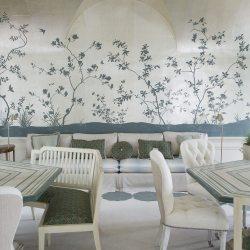 Fairington dining room