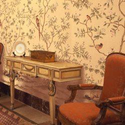 Longwood Italian room