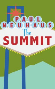 Book Cover: The Summit