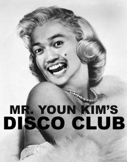 Youn Kim as Marilyn Monroe