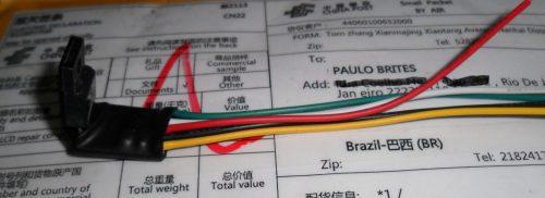 Módulo Universal made in China