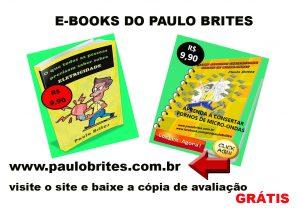Propaganda dois livros
