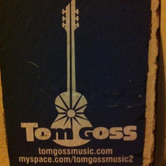 Tom Goss