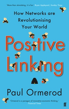 'Positive Linking' is now available in paperback