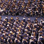 Too many young people are wasting their time by doing worthless degrees